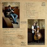 Backcover - Titelliste
